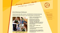Preview www.atem-stimm-sprachtherapie.de/