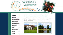 Educational Institution and Youth Hostel Wahmbeck (Germany)